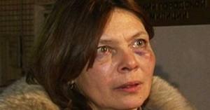 Наталья Сейбель