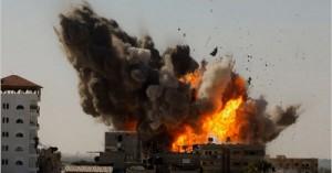 В Башкирии после взрывов постепенно возвращаются в свои дома