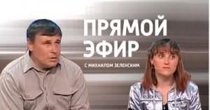 Прямой эфир 19.05.11. Старшеклассницы избили школьницу