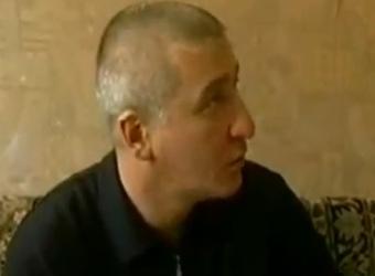 майор Матвеев