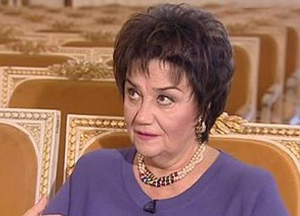 Тамара Сиявская
