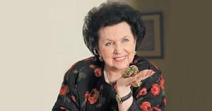 Галине Вишневской исполнилось 85 лет