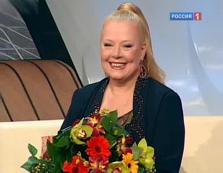Людмила Сенчина фото