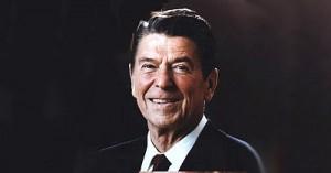 В Америке рассекретили фильмы для Рейгана