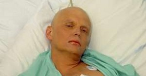 Пять лет назад умер Александр Литвиненко