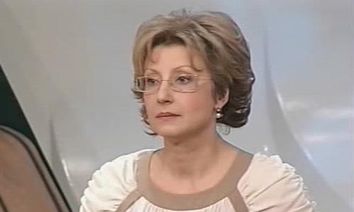 Элеонора Филина фото