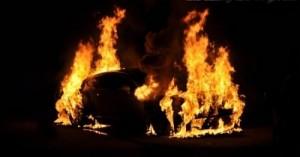 В Иркутске поджигают деревянные дома