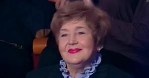 Светлана Жильцова