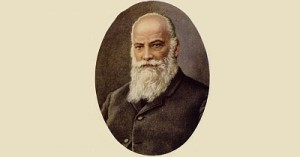 165 лет со дня рождения Николая Жуковского