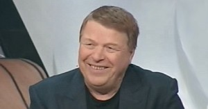 Михаил Кокшенов
