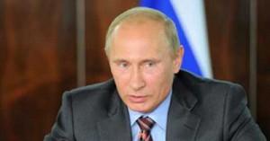 Новая статья Владимира Путина