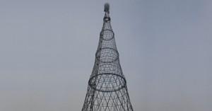 Шуховской башне требуется срочный ремонт