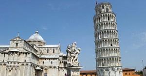 Поездка волгоградских чиновников в Италию