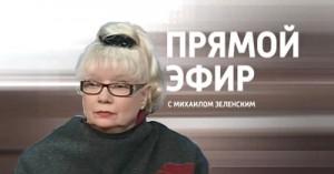 Прямой эфир 24 апреля 2012 года