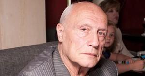 Умер знаменитый актер Александр Пороховщиков