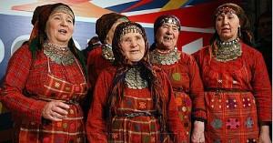 «Бурановские бабушки» улетели На Евровидение под присмотром врачей