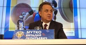 Виталий Мутко прокомментировал отставку Фурсенко
