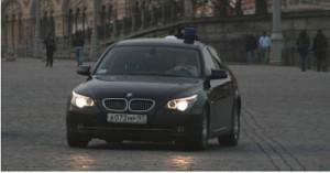 В ДТП с участием машины Гари Минха виновным признали его водителя