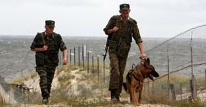 В Казахстане 11 солдат-срочников сбежали с погранзаставы