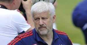 Главу РФС Фурсенко бывший пресс-секретарь отправил в отставку