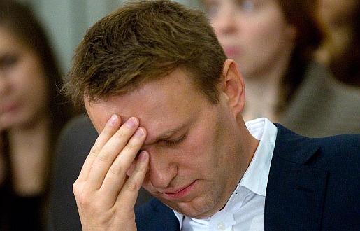 Навального включили в состав совета директоров Аэрофлота