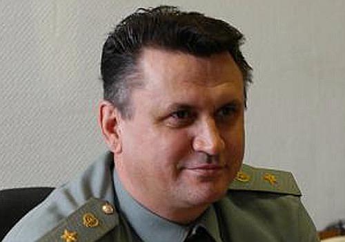 Начальник медслужбы Юрий Сабанин нопался на взятке