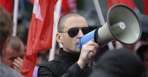 Обыски и допросы оппозиционеров