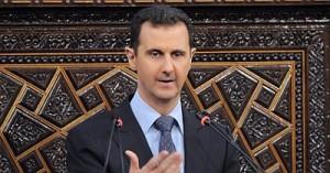 Президент Сирии Башар Асад назначил нового премьера