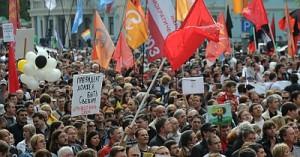 Состоится ли марш миллионов