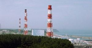 Япония решила перезапустить два реактора АЭС