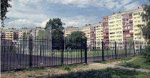 В Петербурге спортсмен убил рецидивиста
