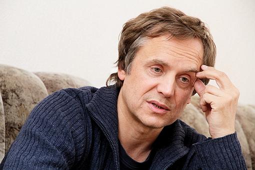 Андрей Соколов фото