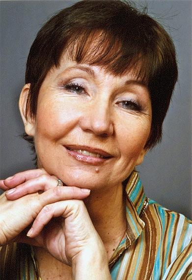 Людмила Дмитриева фото