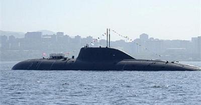 Опасная российская субмарина щука б