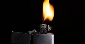 Трагическая гибель подростков от зажигалок