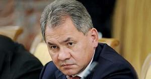 Сергей Шойгу назначен на пост министра обороны