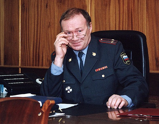 Юрий Кузнецов фото