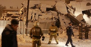 Обрушение дома в Таганроге: задержаны ответственные за стройку
