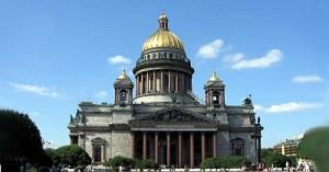 Храмы-музеи Санкт-Петербурга могут закрыть для туристов