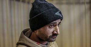 В Москве дворник сломал школьнику челюсть лопатой