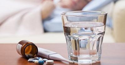 Эпидемия гриппа в США | Прямой эфир с Борисом Корчевниковым