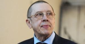 На 72 году жизни умер известный актер и режиссер Валерий Золотухин
