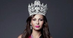 Инна Жиркова отказалась от титула Миссис Россия-2012