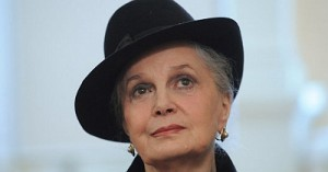 Народной артистке СССР Элине Быстрицкой исполнилось 85 лет