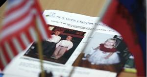 Американская семья отказалась от прав на сирот Климовых