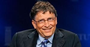 Билл Гейтс стал самым богатым человеком мира