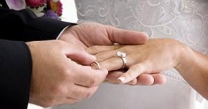 В России могут запретить вступать в брак четвертый раз