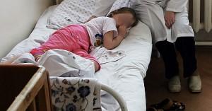 Почти 100 детей отравились в детском лагере в Пермском крае