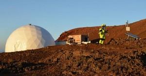Земляне хотят основать новую расу на Марсе к 2022 году