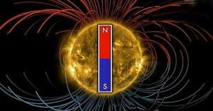 Магнитные полюса на Солнце поменяются через несколько месяцев